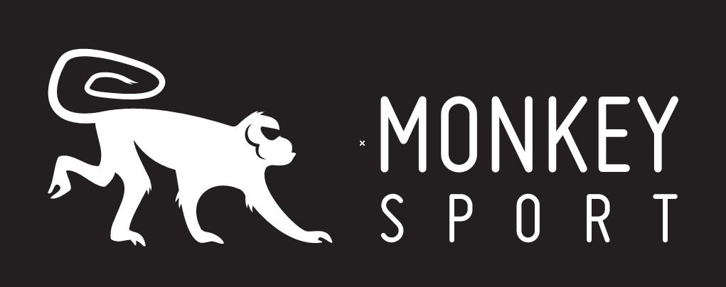 monkey logo piklik